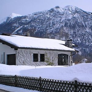 Lovely Holiday Home In Inzell With Sauna photos Exterior