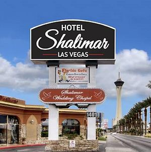 Shalimar Hotel Of Las Vegas photos Exterior