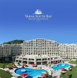 Varna South Bay Beach Residence photos Exterior