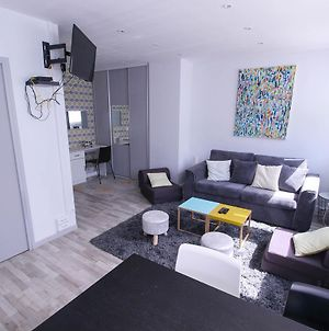 Roomy Flat 78Sqm-Rue De Javel photos Exterior