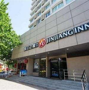 Jinjiang Inn Qingdao Henan Road Railway Station photos Exterior