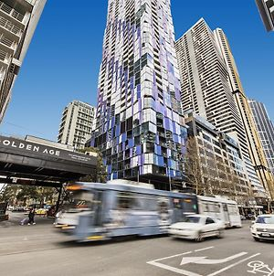 Serviced Apartments Melbourne Lighthouse photos Exterior
