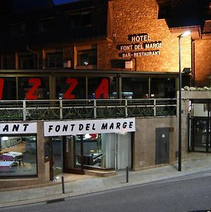 Hotel Font Del Marge photos Exterior