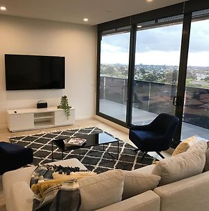 Staycentral Essendon Escape Sub Penthouse photos Exterior