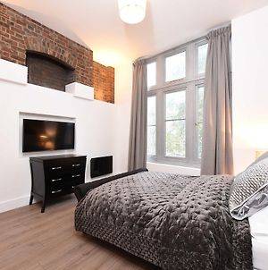 Spacious & Modern 2 Bed Apartment At Knightsbridge London photos Exterior