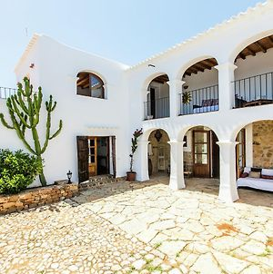 Cozy Mansion In Sant Carles De Peralta With Swimming Pool photos Exterior
