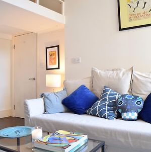 1 Bedroom Flat In Notting Hill With Mezzanine photos Exterior