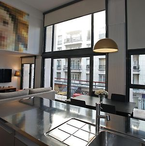 Annecy Modern Duplex In The City Center photos Exterior