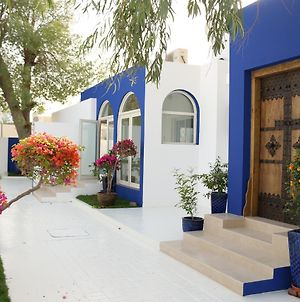 Sokoun A True Emirati House By The Beach photos Exterior