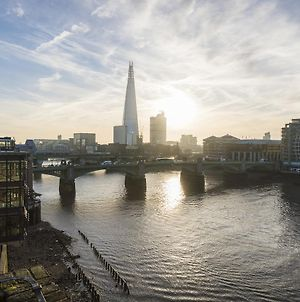 Sublime 1 Bed Flat With Thames View photos Exterior