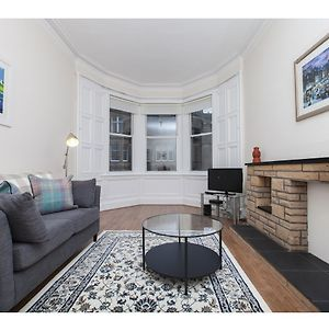 Spacious 2 Bedroom Flat For 4 In Morningside photos Exterior