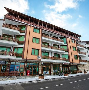 Petroff Apartments Bansko photos Exterior
