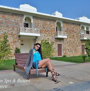 Tiger Heaven Spa & Resorts Ranthambhore photos Exterior