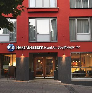 Best Western Hotel Am Strassberger Tor photos Exterior