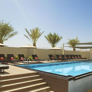 Novotel Muscat Airport photos Exterior