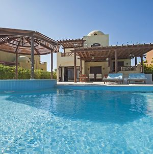 Villa In El Gouna With Pool Heated For Families photos Exterior