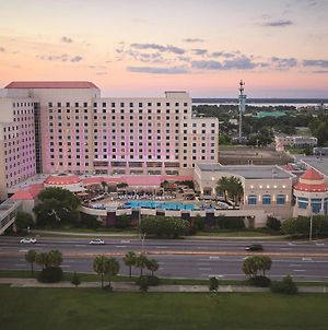 Harrah'S Gulf Coast Hotel & Casino photos Exterior