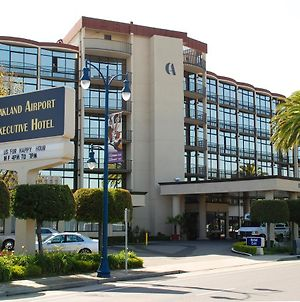 Oakland Airport Executive Hotel photos Exterior