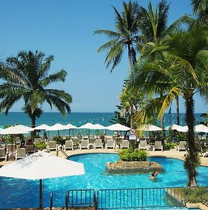 Khao Lak Palm Beach Resort photos Exterior