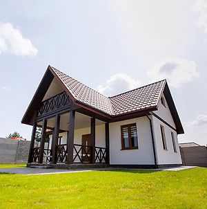 Cottage Relax With Sauna &Dom4 photos Exterior