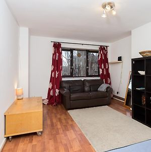 Spacious Flat Minutes From Kings Cross photos Exterior