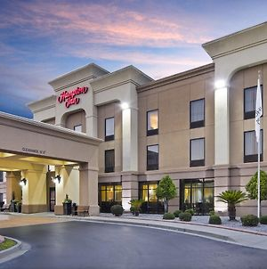 Hampton Inn Hinesville photos Exterior