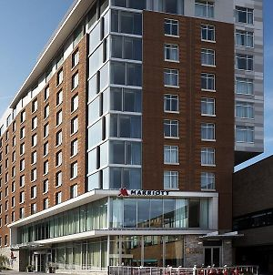 Ithaca Marriott Downtown On The Commons photos Exterior