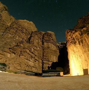 Wadi Rum Nature Tours And Camp photos Exterior