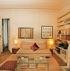 Large 2 Bedrooms Latin Quarter photos Exterior
