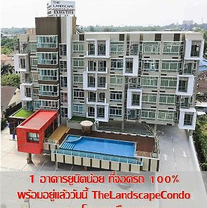 The Landscape Condo Rayong By Jeab photos Exterior