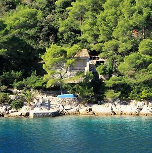 Secluded Fisherman'S Cottage Cove Stoncica, Vis - 8894 photos Exterior