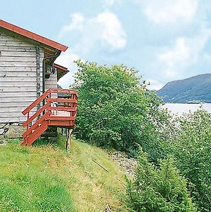 Two-Bedroom Holiday Home In Nordfjordeid 2 photos Exterior