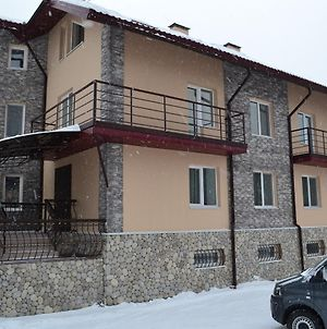 Home-Otel Podgornoe photos Exterior