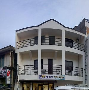 Zuric Pension House Coron photos Exterior