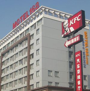 Motel168 Kunshan Beimeng Road Inn photos Exterior