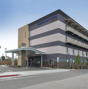 Fairfield Inn & Suites By Marriott Santa Cruz photos Exterior