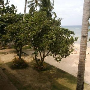 Durhan White Beach Resort photos Exterior