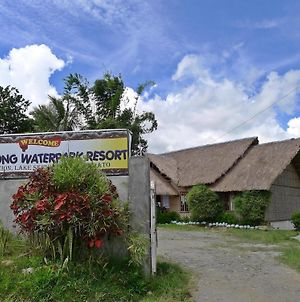 El Galong Waterpark Resort photos Exterior