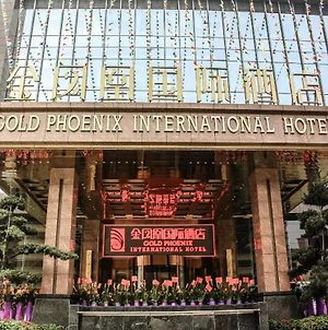 Golden Phoenix International Hotel photos Exterior