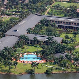 Munyonyo Commonwealth Resort photos Exterior