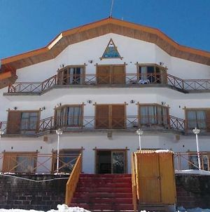 Ski & Snow Cliff Top Club Holiday Resort At Auli Uttarakhand photos Exterior