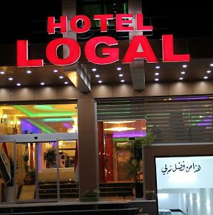 Logal Hotel photos Exterior