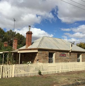 Blyth Cottage Burra photos Exterior