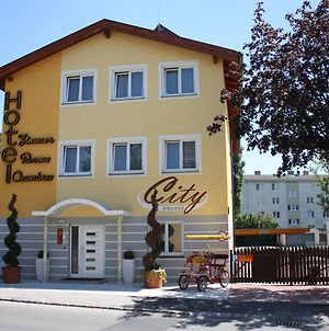 City Hotel Neunkirchen photos Exterior