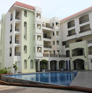Pool View 1Bhk Stay In Siolim, Goa photos Exterior
