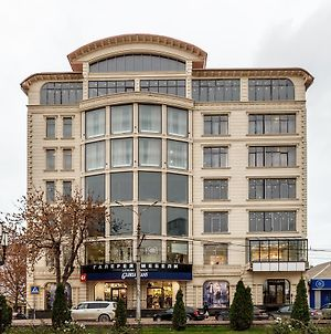Central City Hotel Makhachkala photos Exterior