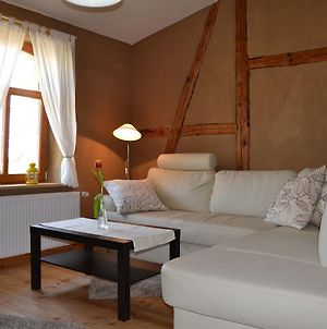 Peaceful Apartment In Kropelin Kuhlungsborn And Doberan, With Garden photos Exterior