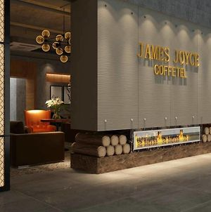 James Joyce Coffetel photos Exterior