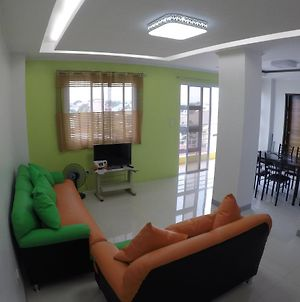 Penthouse Apartment In Dagupan photos Exterior