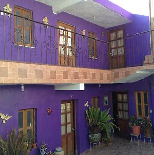 Hospedaje Alex photos Exterior